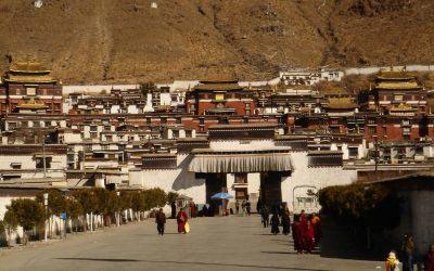 Visit Nepal & Tibet in a single Trip – 19 Days