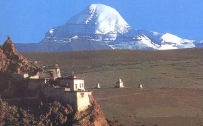 Kailash Saga Dawa Festival Tour 2020